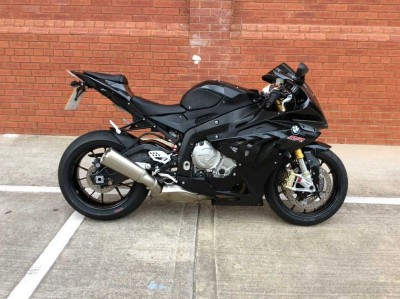 Image of BMW S1000RR