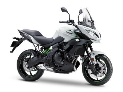 Image of Kawasaki KLE650 ABS VERSYS