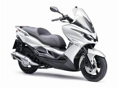 Image of Kawasaki J125 ABS