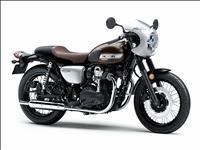 Image of Kawasaki W800