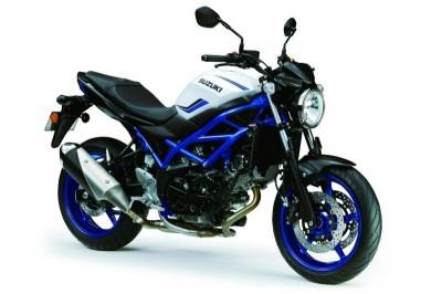 Image of Suzuki SV650 A