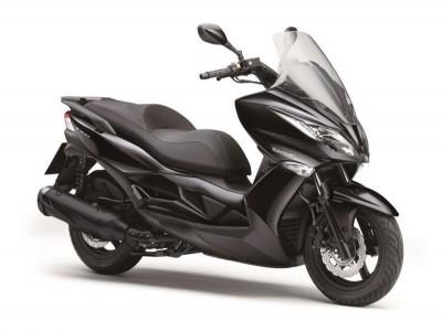 Image of Kawasaki J300 ABS