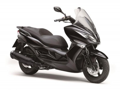 Image of Kawasaki J300 ABS