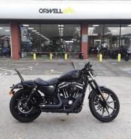 Image of Harley-Davidson Harley Davidson Sportster 883