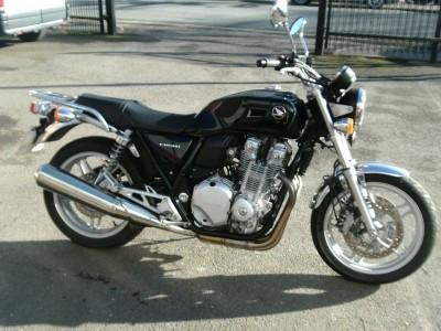 Image of Honda CB 1100 A-D