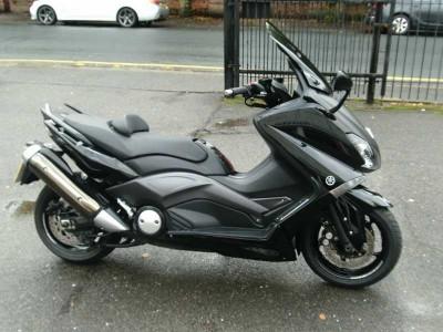Image of Yamaha XP 500 Tmax (530)