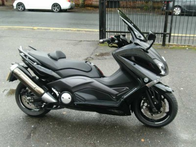Image of Yamaha XP 500 Tmax (530)