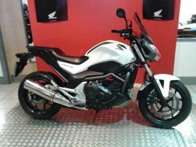 Image of Honda NC 700 SA-D