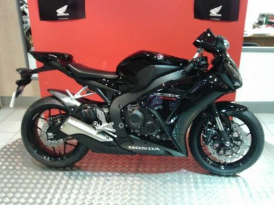 Image of Honda CBR1000RR FIREBLADE BLACK EDITION