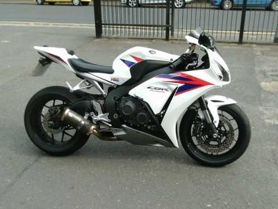 Image of Honda CBR 1000 RR-C