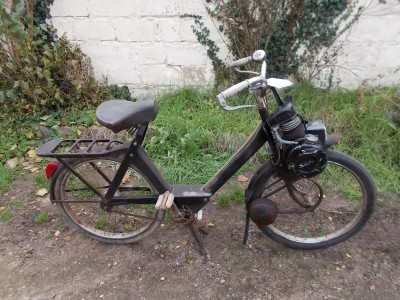 Image of Velosolex 3300