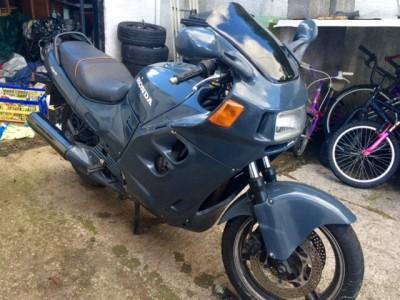 Image of Honda CBR1000