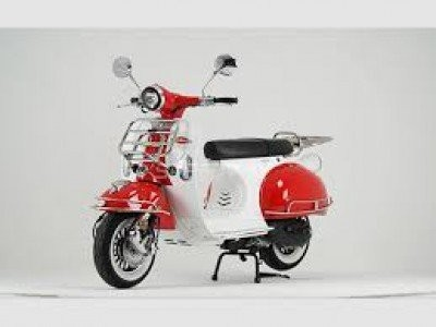 Image of AJS Modena