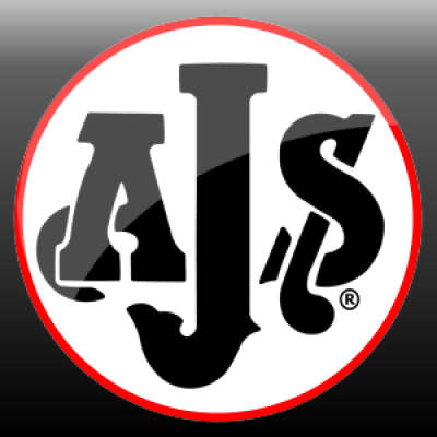 Image of AJS DD125E-8
