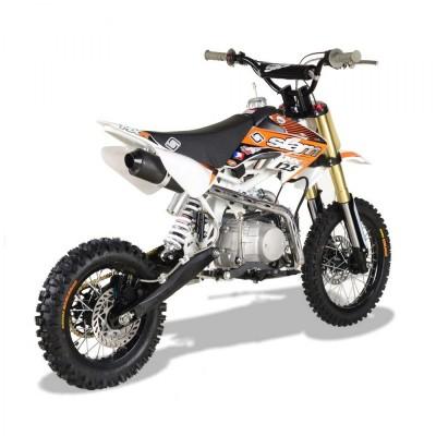 Image of SLAM MXR125