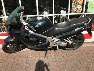 Image of Honda VFR