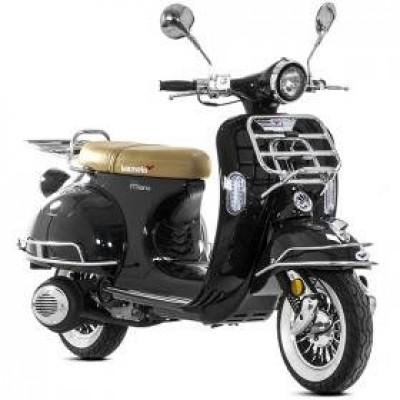 Image of Lexmoto Milano 125cc EFI
