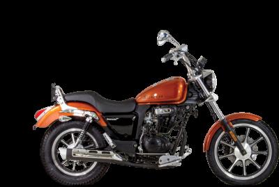 Image of Lexmoto Michigan 125 cc EFI