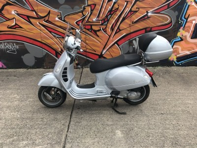 Image of Vespa GTS