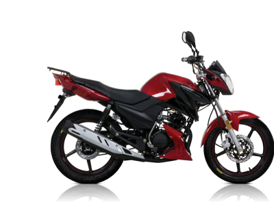 Image of lexmoto aspire 125cc EFI