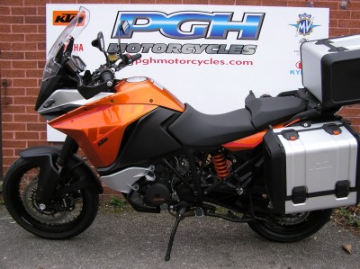 Image of KTM ADVENTURE