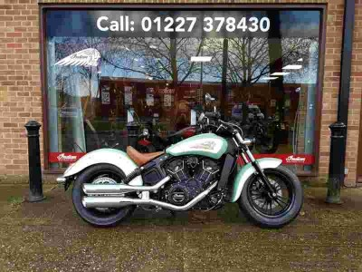 Image of Indian Scout Sixty