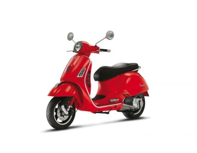 Image of Vespa GTS125 Super