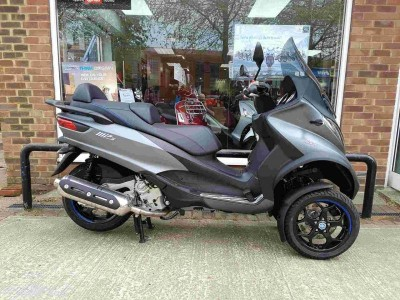 Image of Piaggio MP3 500 LT Sport ABS