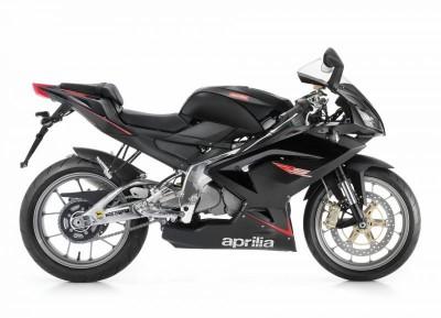 Image of Aprilia RS125