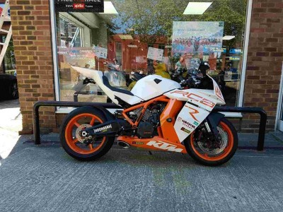 Image of Ktm 1190 RC8 R 11