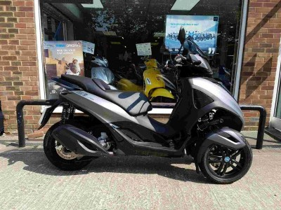 Image of Piaggio MP3 300 Yourban Sport LT
