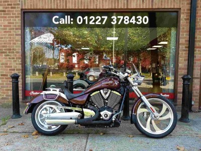 Image of 2018 Indian Scout Sixty