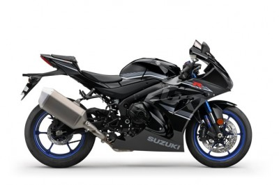 Image of Suzuki GSX-R 1000R