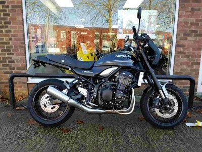Image of  Z900RS