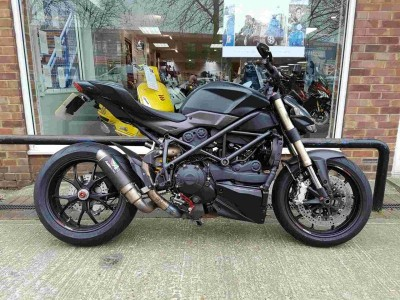 Image of Ducati F848