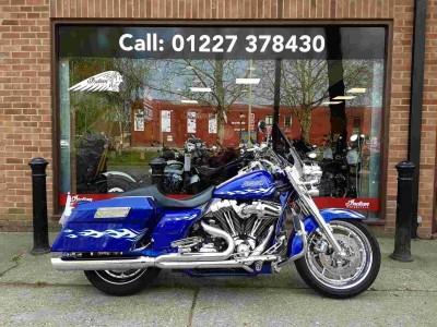 Image of Harley-Davidson Flhrse 3 Road King SE