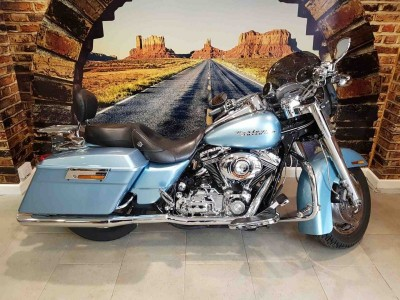 Image of Harley-Davidson Flhrs Road King Custom