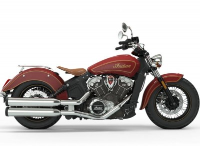 Image of Indian Scout
