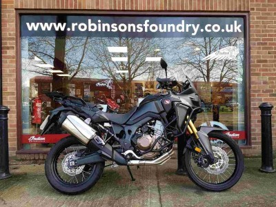 Image of  CRF1000A-H AFRICA TWIN
