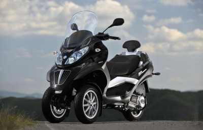 Image of Piaggio MP3 300 Yourban Sport LT