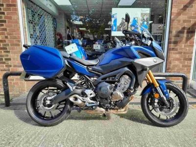 Image of Yamaha Tracer 900 GT