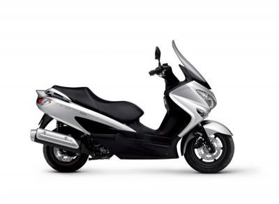 Image of Suzuki UH200A Burgman