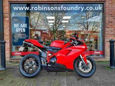 Image of Ducati 848 EVO