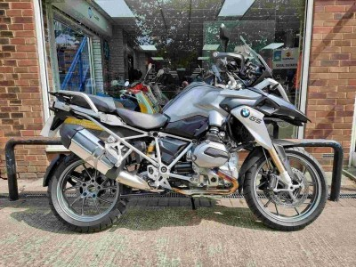 Image of Bmw R 1200 GS