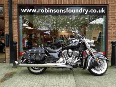 Image of Indian Chief Classic