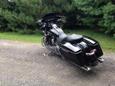 Image of Harley-Davidson Ultra Classic