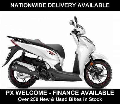 Image of Honda SH300A
