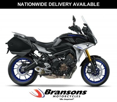 Image of Yamaha MT09GT-