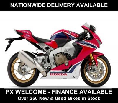 Image of Honda CBR1000RR-J SP