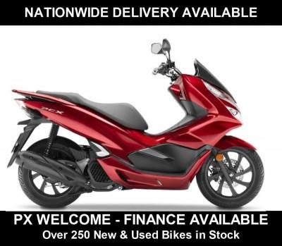Image of Honda PCX125